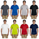 Gildan Mens Ultra Cotton Tall Size T Shirt Cotton Tee XLT 2XL 3XLT 2000T image