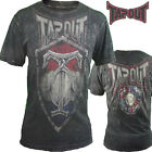 Tapout To Sheild Signature Series Cage Fighter UFC MMA T-Shirt New Mens