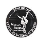 Michael Jackson Limited Edition Tribute Coin - Many Designs Avaliable