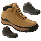 MENS SAFETY BOOTS STEEL TOE CAPS ANKLE TRAINERS HIKING SHOES SIZE 6-12UK LADIES