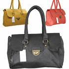 Ladies Womens Satchel Shoulderbag Handbag Designer Bag A15
