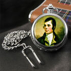 Robbie Burns Pocket Watch