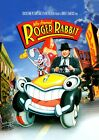 WHO FRAMED ROGER RABBIT? Movie Poster Disney Warner Bros.