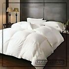 Luxury Duck Feather And Down Duvet Quilt  **King Bed - Avl In All Togs**
