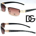 New  Eyewear Womens Small Rectangular Oval Sunglasses Designer Fashion Shades