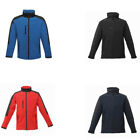 New REGATTA Mens Hydroforce 3 Layer Soft Shell Jacket in 3 Colours S - 3XL
