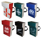 """Rugby Tackle Pad's Professional grade - choose your Country, 24"""" x 14"""" x 5"""""""