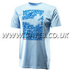 THOR PASSION LT BLUE T-SHIRT IDEAL CHRSTMAS PRESENT MOTOCROSS