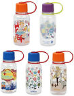 Lock & Lock 260ml BPA Free Sports Pattern Water Bottle For Outdoor Activities
