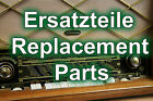 Graetz Sinfonia 4R (3354) # Ersatzteile #  replacement parts for tube radio