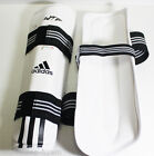 Adidas Shin Protector WTF TaeKwonDo guard TKD Tae Kwon Do guards gear Leg Foot