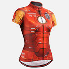 FIXGEAR CS_W802 Women's Cycling Jersey Road Mountain Bike Shirt Bicycle wear MTB