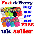 Silicone Keypad Case Cover for Blackberry Curve 8520 8530 9300 9330 3G