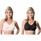 Free track no. hot Leisure Fashion Seamless Rhonda Shear Ahh Bra M L XL 2XL XXL
