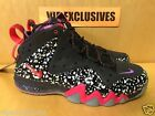 NIKE BARKLEY POSITE MAX QS  ASG ALL STAR AREA 72 Galaxy RAYGUN  588527-060