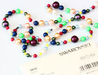 SWAROVSKI Crystal Pearls 5810 Round * 4mm 6mm 8mm 10mm 12mm * Various colours