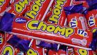 Cadbury Chomp Bars - Chocolate Party Bag Fillers after School Treats, Select qty