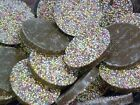 Giant Chocolate Jazzies (Jazzles) - Retro Candy Sweets - 250g,500g,1kg,3kg