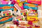 Swizzels Matlow Mini Sweet Mix, Retro Sweets Party Bags, Select Your Weight