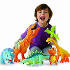 Jim Hensons Dinosaur Train Interaction Dinosaur Alvin Morris Buddy Mr Conductor
