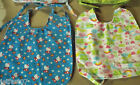 Variety of Baby Bibs Cotton With Waterproof Back Homemade Large