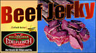 800 Gramm Beef Jerky Biltong Geschnitten SLICED 8 Sorten Collection