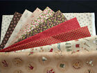 12 Days of Christmas by Henry Glass Fabrics /Matches Panel / £3.99 Half yard