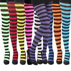 Striped Tights, Stripey Tights, Pamela Mann, Roller Derby, funky, halloween
