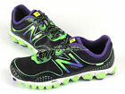 New Balance W3090PZ2 D Black & Green & Purple Minimus Ionix Lightweight Running