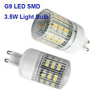 G9 LED 3.5W SMD 24x 5050 Cool White 4000K Capsule Spot Light Bulb Lamp