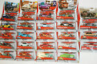 DISNEY CARS & CARS 2 CHARACTER DIECAST ASSORTMENT - 2013 PACKAGING