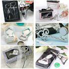 Wedding Favours Elegant Wine Bottle Opener Shower Favor With Gift Box NEW