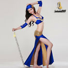 NEW belly dance professional 5pc costume bra skirt sleeves set 34 36 38 Muses