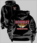 Kapuzenjacke Norway Fishing Norwegen Angeln Dorsch Angler Shirt Urlaub Tour 117
