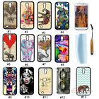 Cute Back Case Cover For Samsung Galaxy S4 i9500+Free Touch Pen Screen Protector
