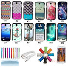 New Dream Pretty Hard Back Rigid Case Cover Skin For Samsung Galaxy S4 IV i9500