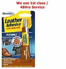 Bostik Leather Glue Adhesive Ideal DIY Product for Leather