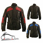 Buffalo Proton Waterproof Winter Thermal Motorcycle Motorbike Jacket CE Armours