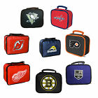 NHL High Quality Lunch Bag / Box Bagbox  Insulated Lining Free Shipping