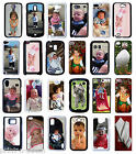 PERSONALISED MOBILE PHONE CASE for IPHONE 5, SAMSUNG, BLACKBERRY, HTC, LG, SONY
