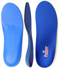 Powerstep Pinnacle Insoles Full-Length Orthotics
