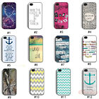 New Fashion Charming Cute Style Rigid Back Case Cover Skin For iPhone 4 4G 4S