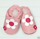 NEW SHOOSHOOS LEATHER BABY SHOES-ALL SIZES-pinkdaisy shoo shoos