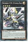 YU-GI-OH: NUMBER C39: UTOPIA RAY - SP14-EN022 - 1st EDITION