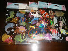 Jolees Boutique  Large size pack  Sea creatures  themed  stickers
