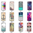 New Fashion Charming Cute Pattern Hard Back Case Cover Skin For iPhone 5C