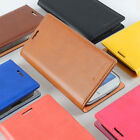 Samsung Galaxy Note3 n9000 n9005 Goospery flip wallet New PhoneCase new  7COLOUR