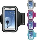 Universal Multi Color Arm Running Exercise Band Adjustable Case For Samsung
