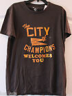 ~Gap~ Brown Graphic T-Shirt~Size M~NWT