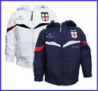 England Football Kids Respect Hooded Zipped Woven Jacket 2-12 Years 2 Colours